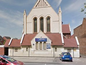 The New Testament Church of God in Wednesfield Road, Heath Town. Photo: Google Maps