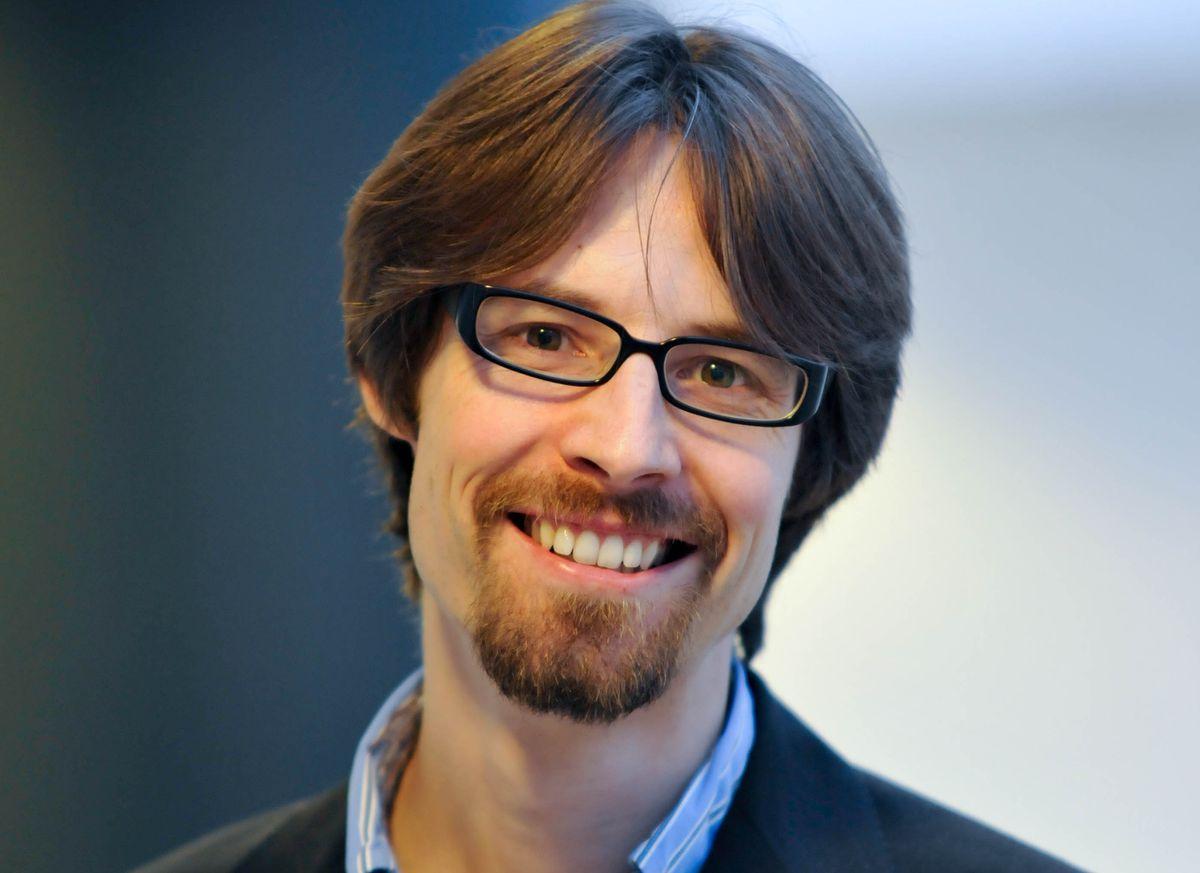 Prof Christian Stadler