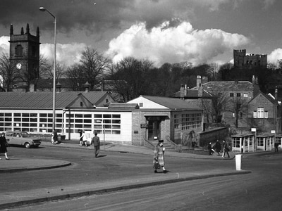 Black Country Museum asks residents to come forward with Dudley's Civic Restaurant memories