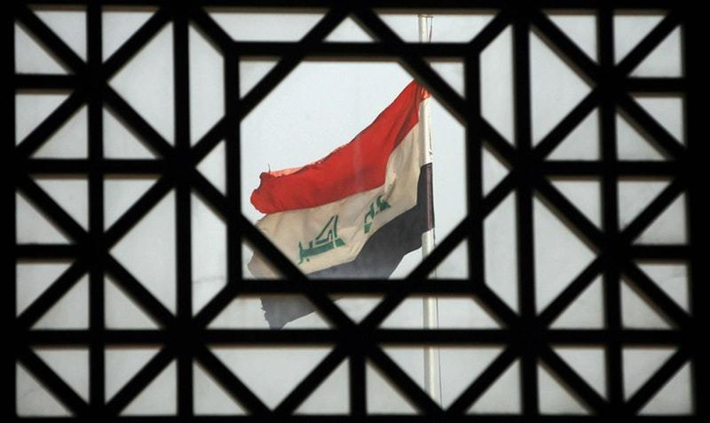 Iraqi Government Declares Victory Over Islamic State