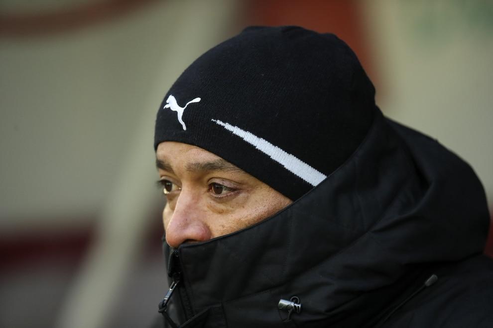 Benik Afobe deligted with Wolverhampton Wanderers return