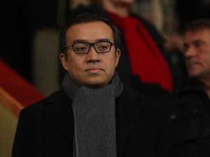 Jeff Shi needs to add some depth to Wolves' squad (AMA)