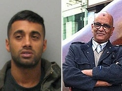 Birmingham murder suspect finally back in UK two years after being caught in Pakistan