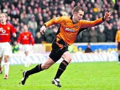 Kenny Miller: My time at Molineux one the happiest