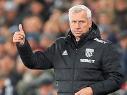Liverpool v West Brom preview: Pressure is on, admits Alan Pardew