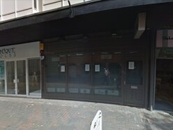 Former town centre shop could become micropub