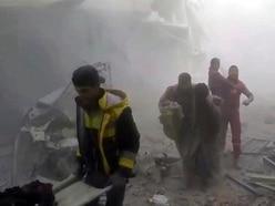 UN unanimously demands 30-day ceasefire across Syria