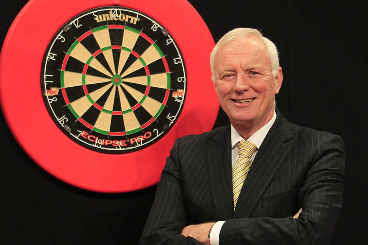 The Big Interview: Barry Hearn