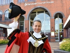 New Sandwell mayor to retire from job to focus on civic duties