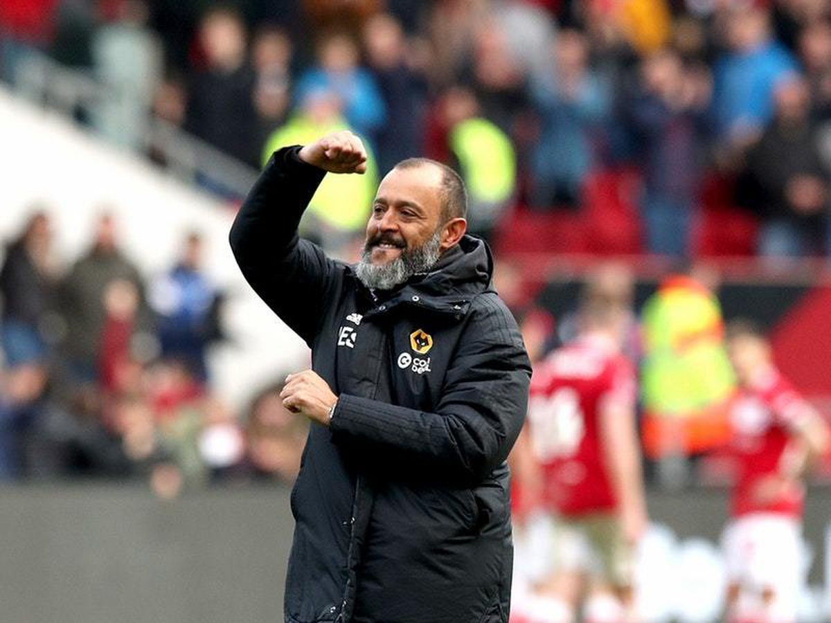 Wolves boss Nuno Espirito Santo has been keen to keep his stars