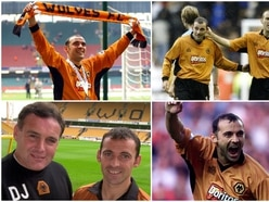 Interview: Colin Cameron – I gave everything for Wolves