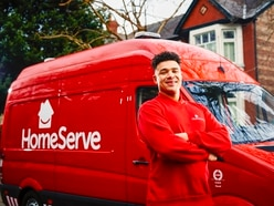 Record profit growth at Walsall group HomeServe