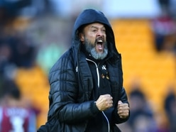 Nuno so proud of relentless Wolves after Aston Villa win