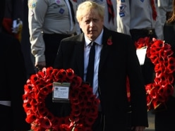 Boris Johnson in promise to armed forces ahead of Black Country visit