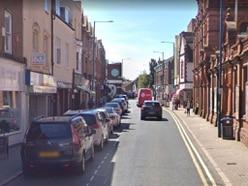 More road work chaos to begin next week in Stourbridge