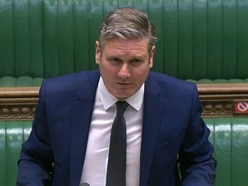 Sir Keir Starmer: PM is pretending there isn't a problem with testing