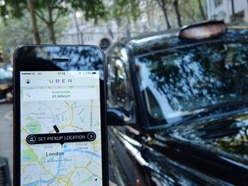 More than half a million people have signed a petition protesting Uber ban in London