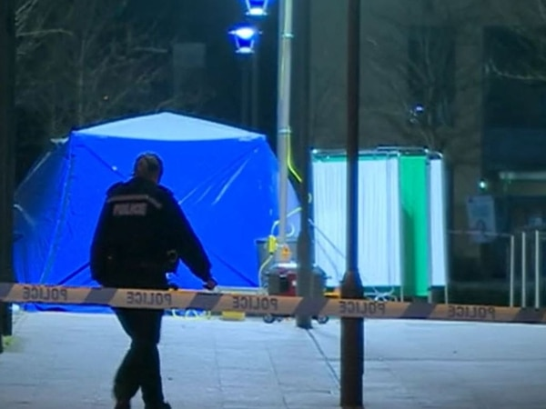 Boy in court over fatal stabbing outside Birmingham college