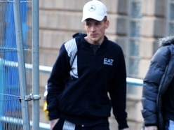 Man guilty of driving car at parents and children outside Stourbridge school