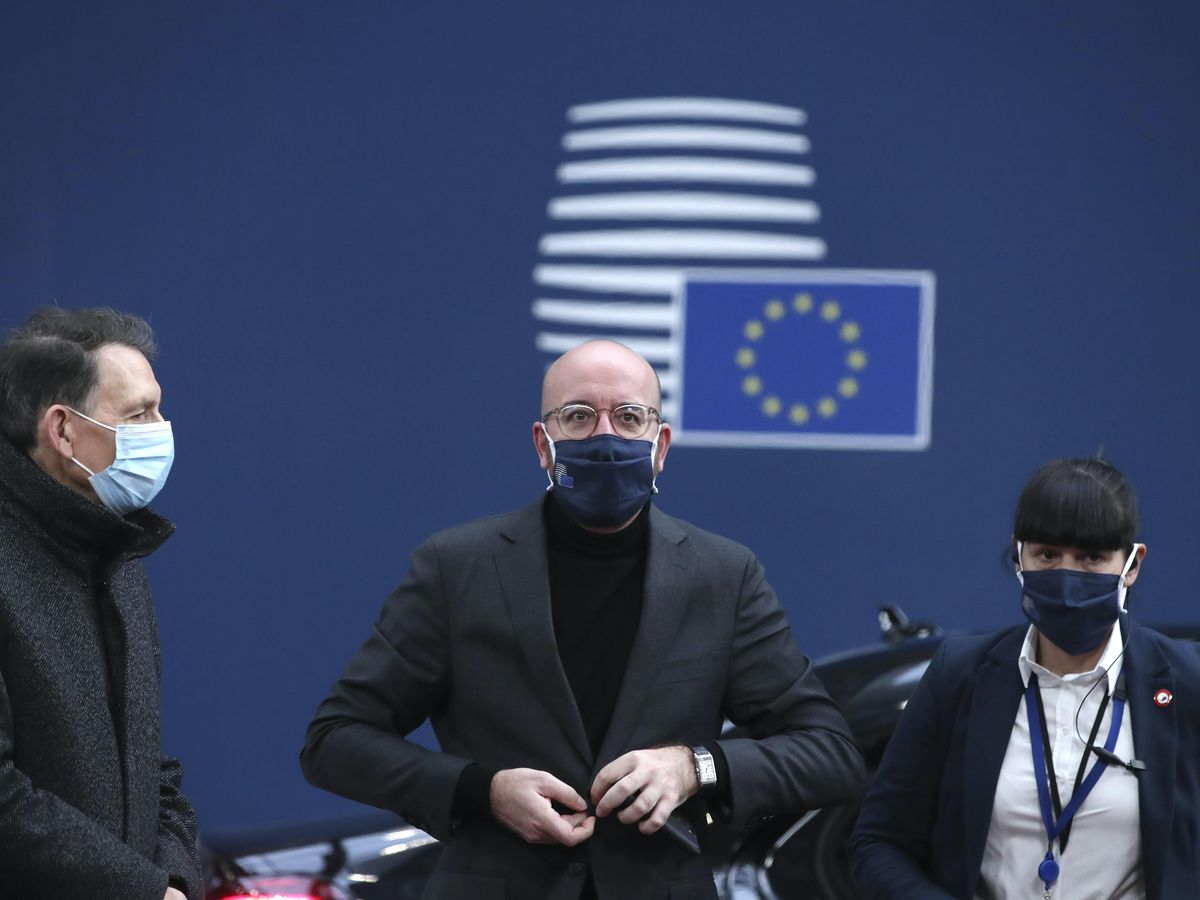 European Union agrees to cut emissions by 55 pct by 2030