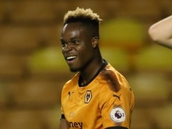 Wolves winger moves to Bradford on loan