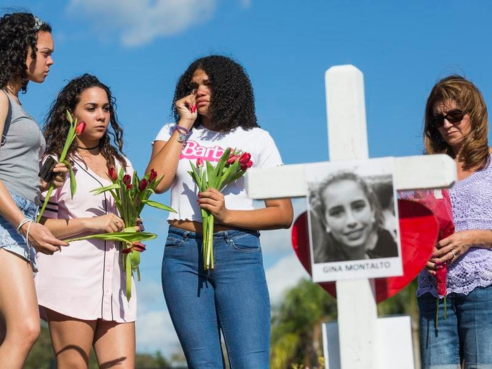 Teenagers, teachers to fight gun violence in Tallahassee