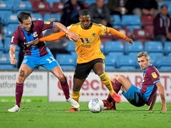 Young Wolves made to pay the penalty in Checkatrade Trophy