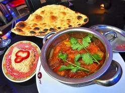 Food review: The Alachi International Restaurant, Cradley Heath