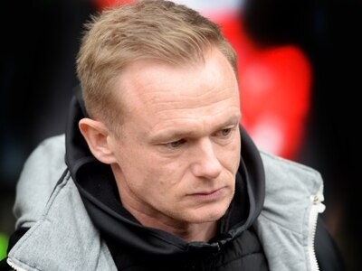 Chris Marsh: Dean Keates knows how serious this is at Walsall