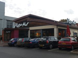 Pizza Hut to permanently close Stafford restaurant