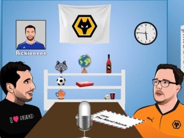 E&S Wolves Podcast : Episode 79 - Championeeeez championeeez ole ole ole!