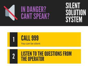The silent solution system