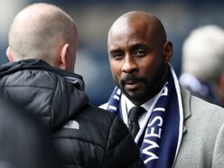 Jason Roberts: Darren Moore can be an inspiration for black coaches