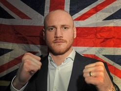 Big Interview: George Groves has got some fight