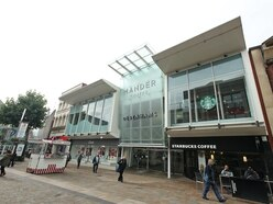 Wolverhampton power cut hits hundreds of homes, city library and Mander Centre