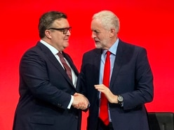 Tom Watson targeted as Labour anti-Semitism row reveals bitter party splits