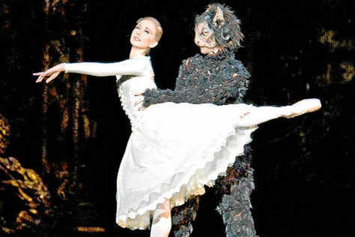 Review: Beauty and the Beast by Birmingham Royal Ballet