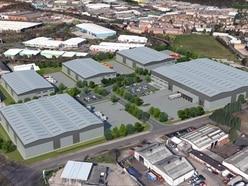 Redevelopment of Aldridge McKechnie factory to go ahead