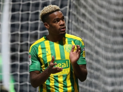 West Brom prepared for potential Grady Diangana exit