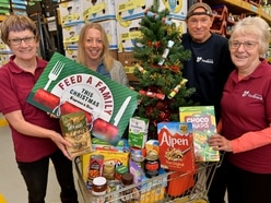 Express & Star comment: Feed a Family campaign goes from strength to strength