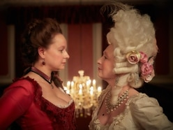 Raunchy period drama Harlots to air on BBC Two