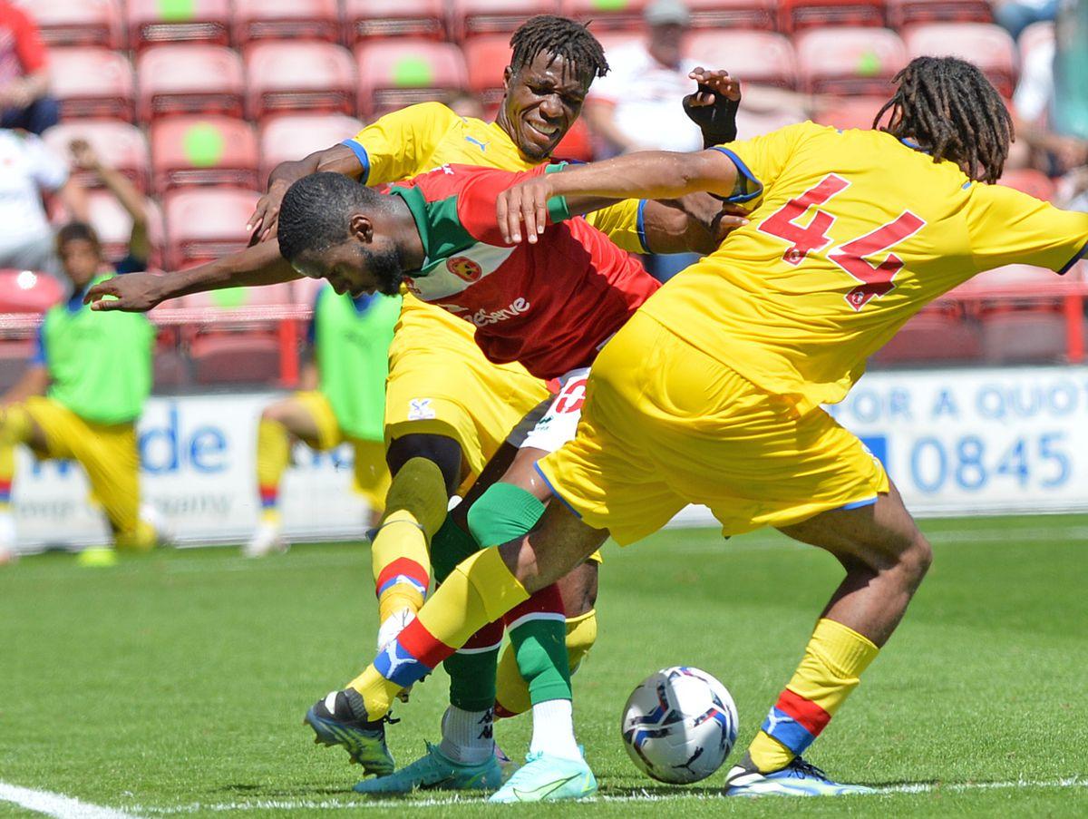 Emmanuel Osadebe.