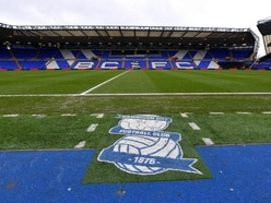 EFL to appeal against decision to clear Birmingham of misconduct charge