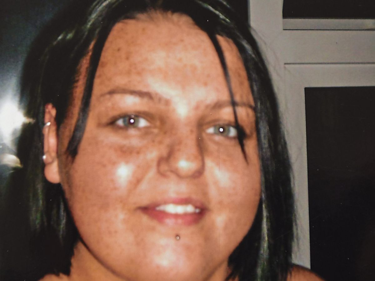 Natalie Billingham died from sepsis at Russells Hall Hospital in March 2018. Photo: Caters