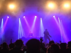 Loud music events 'may lead to early signs of hearing damage in young adults'