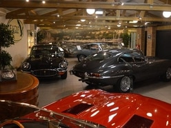 Behind the scenes at Eagle: A look at the world's best E-Type restoration firm