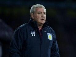 Reading 2 Aston Villa 1 - Report