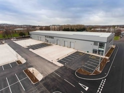 First phase of Tipton industrial estate nearly fully let