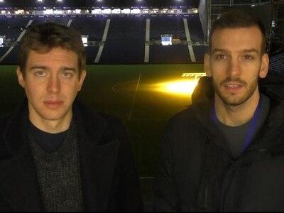 West Brom 1 Norwich 1: Matt Wilson and Luke Hatfield analyse the draw - VIDEO