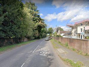 Birmingham Road, Shenstone near Shenstone Lodge School